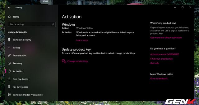 Khóa máy tính Windows 10 từ xa mà không cần cài đặt phần mềm, ứng dụng - Ảnh 2.