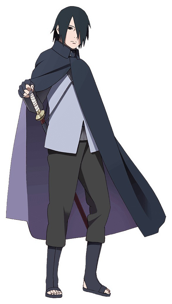 Naruto: Ngoại trừ Orochimaru, những nhân vật được gọi là thiên tài đều rất đẹp trai - Ảnh 2.