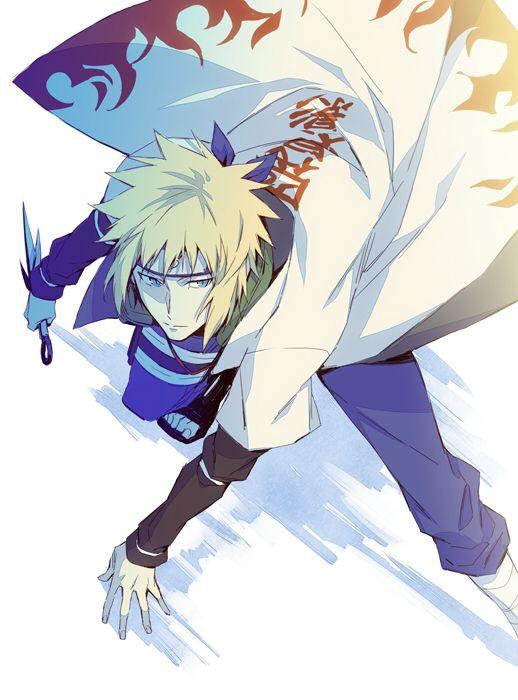 Naruto: Ngoại trừ Orochimaru, những nhân vật được gọi là thiên tài đều rất đẹp trai - Ảnh 3.
