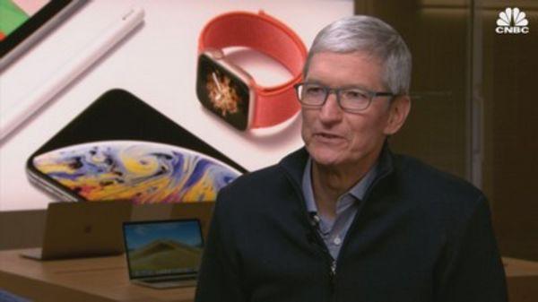 Điểm lại các mốc sự kiện đáng nhớ trong 6 tháng trượt dốc của Apple - Ảnh 3.