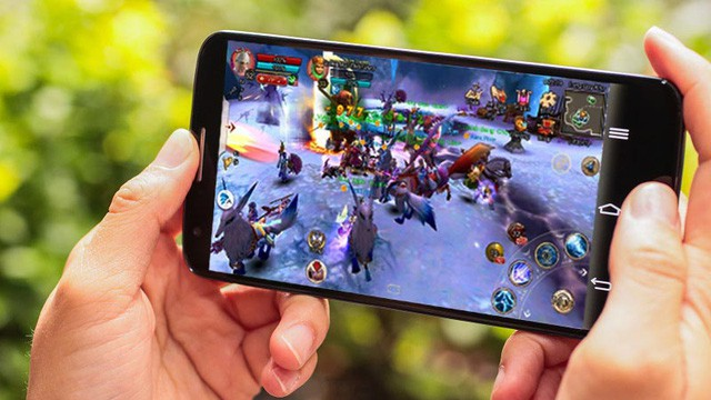 Những sự kiện tâm điểm của thị trường game Việt trong năm 2018 - Ảnh 3.