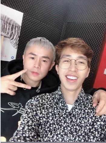 Không chỉ mỗi JayKii, Viruss còn mời rapper nổi tiếng Binz hợp tác trong ca khúc mới? - Ảnh 2.