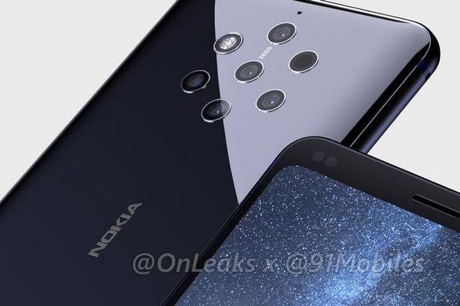 Nokia 9 PureView sẽ có phiên bản dùng chip Snapdragon 855 và hỗ trợ kết nối 5G ra mắt vào tháng 8/2019? - Ảnh 1.