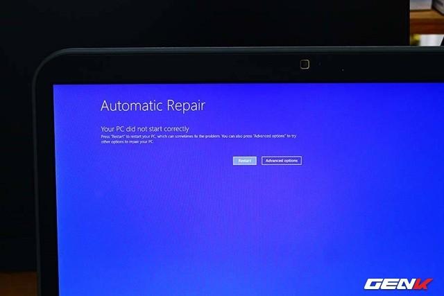 2 cách đơn giản để truy cập vào trang thiết lập BIOS của máy tính Windows 10 - Ảnh 3.
