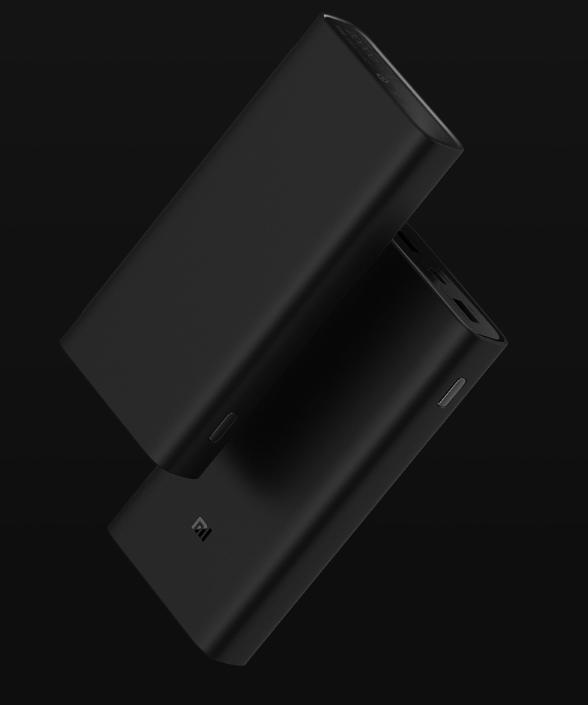Xiaomi ra mắt sạc dự phòng Mi Power Bank 3 Pro, hỗ trợ sạc nhanh hai chiều 45W, 20.000mAh, giá 675 ngàn - Ảnh 1.