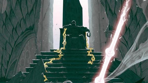 LMHT: Tướng mới thứ 143 tên là Sylas, có kỹ năng gậy ông đập lưng ông và sử dụng để báo thù Demacia - Ảnh 7.