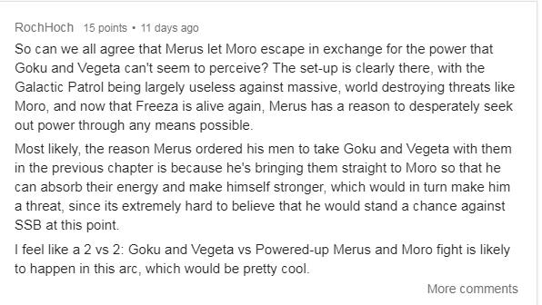 Dragon Ball Super: Một sự phản bội cực lớn sẽ diễn ra, Goku và những người khác chỉ là những con rối? - Ảnh 3.