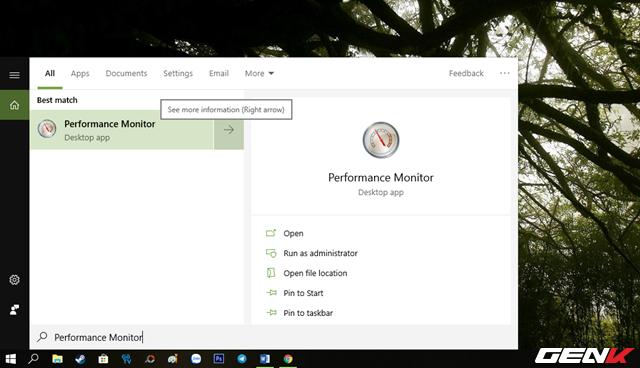 Cách kiểm tra và xác định phần cứng nào đang hoạt động không ổn định trong Windows 10 - Ảnh 2.