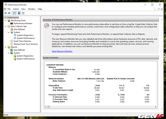 Cách kiểm tra và xác định phần cứng nào đang hoạt động không ổn định trong Windows 10 - Ảnh 3.