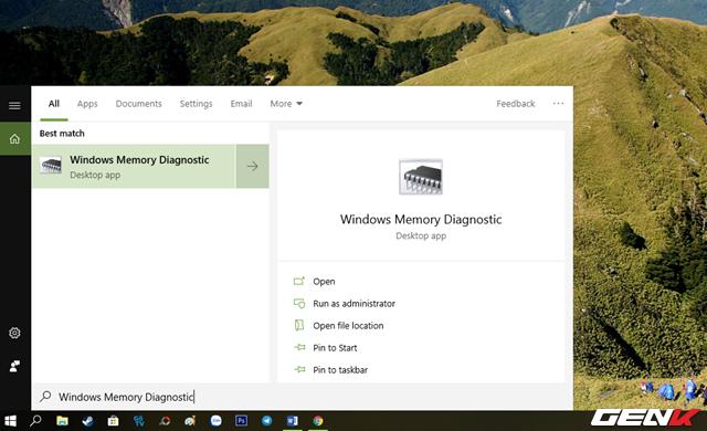 Cách kiểm tra và xác định phần cứng nào đang hoạt động không ổn định trong Windows 10 - Ảnh 5.