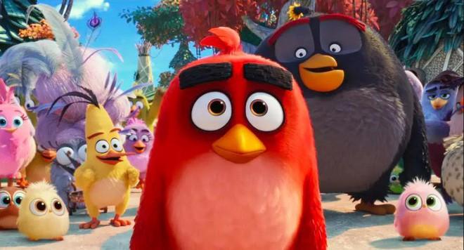 2019 là năm bội thu của tín đồ phim hoạt hình với 7 tựa phim đáng xem sau! - Ảnh 2.
