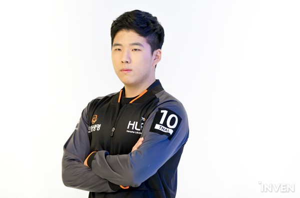 LMHT: Các tuyển thủ LCK đẹp trai đến mức nào khi bước vào LCK Mùa Xuân 2019 (Phần 1) - Ảnh 85.
