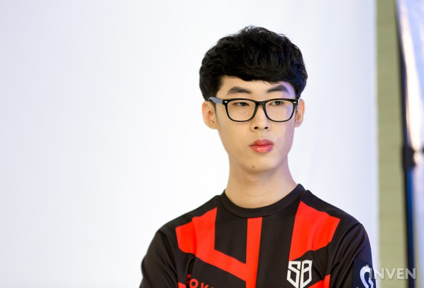 LMHT: Các tuyển thủ LCK đẹp trai đến mức nào khi bước vào LCK Mùa Xuân 2019 (Phần 1) - Ảnh 43.