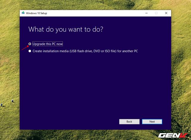 """Cần gì mất thời gian cài mới, Windows 10 cung cấp sẵn cho bạn tận 4 lựa chọn """"làm tươi"""" lại hệ điều hành - Ảnh 10."""