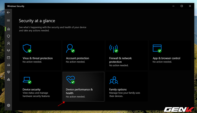 """Cần gì mất thời gian cài mới, Windows 10 cung cấp sẵn cho bạn tận 4 lựa chọn """"làm tươi"""" lại hệ điều hành - Ảnh 5."""