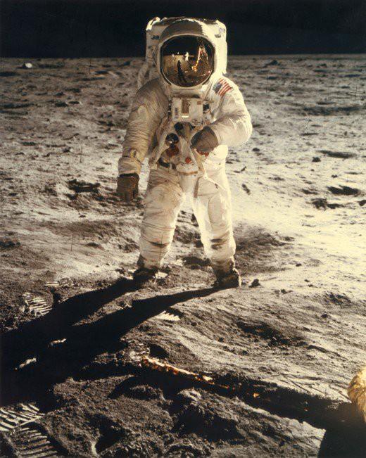Tại sao rất khó để quay trở lại Mặt Trăng? - Ảnh 2.