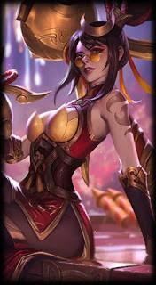 LMHT: Ra mắt loạt trang phục mới chủ đề Tết Nguyên Đán và Valentine, tướng mới Sylas vừa ra mắt đã có ngay Skin khủng - Ảnh 13.