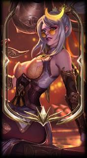 LMHT: Ra mắt loạt trang phục mới chủ đề Tết Nguyên Đán và Valentine, tướng mới Sylas vừa ra mắt đã có ngay Skin khủng - Ảnh 18.