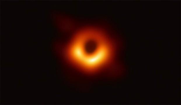 Các nhà thiên văn học vừa đưa ra giả thuyết đầy chấn động: Hành tinh thứ 9 bí ẩn trong Hệ Mặt trời có thể là một hố đen - Ảnh 2.