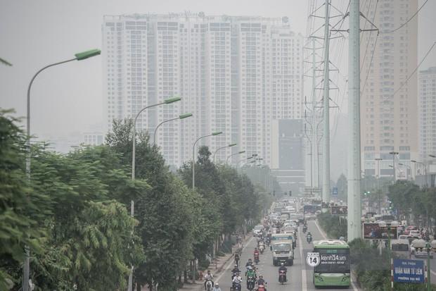 Tất cả những gì chúng ta cần biết về ô nhiễm không khí tại Hà Nội và làm thế nào để sống sót - Ảnh 4.