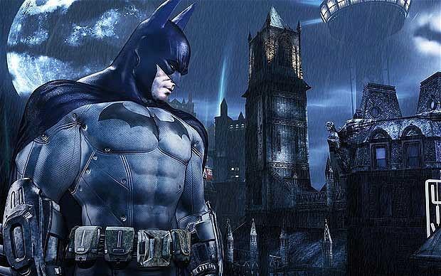 Batman và những anh hùng đôi khi hóa thân thành người xấu chỉ vì du nhập vào những tựa game này - Ảnh 4.