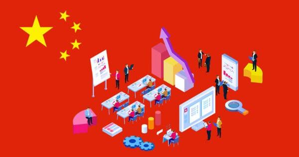 Không còn tăng trưởng bùng nổ, Trung Quốc đang mất đi một thế hệ người làm công nghệ - Ảnh 1.