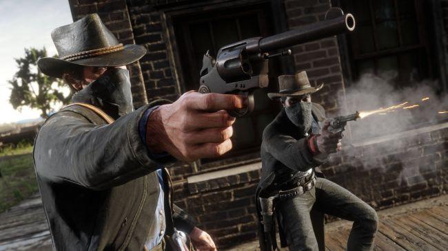 Cấu hình Red Dead Redemption 2 bản PC chính thức hé lộ: Game thủ nhà nghèo vẫn chơi được, ngốn tận 150GB dung lượng ổ cứng - Ảnh 3.