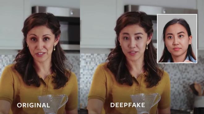 Bóng ma Deepfake trỗi dậy: Phát hiện 14.678 video ghép mặt người nổi tiếng, 96% số này có nội dung khiêu dâm - Ảnh 1.