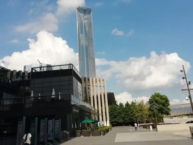 Landmark 81 trượt khỏi Top 15 tòa nhà chọc trời cao nhất thế giới - Ảnh 2.