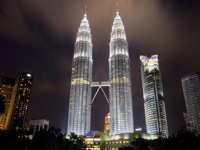 Landmark 81 trượt khỏi Top 15 tòa nhà chọc trời cao nhất thế giới - Ảnh 4.