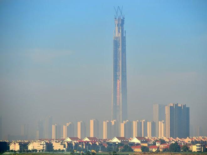 Landmark 81 trượt khỏi Top 15 tòa nhà chọc trời cao nhất thế giới - Ảnh 18.