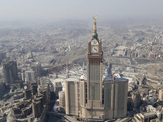 Landmark 81 trượt khỏi Top 15 tòa nhà chọc trời cao nhất thế giới - Ảnh 20.