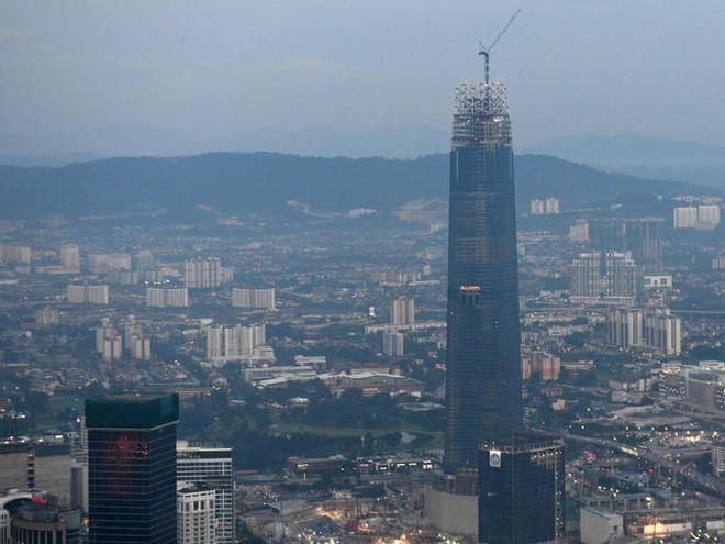 Landmark 81 trượt khỏi Top 15 tòa nhà chọc trời cao nhất thế giới - Ảnh 5.