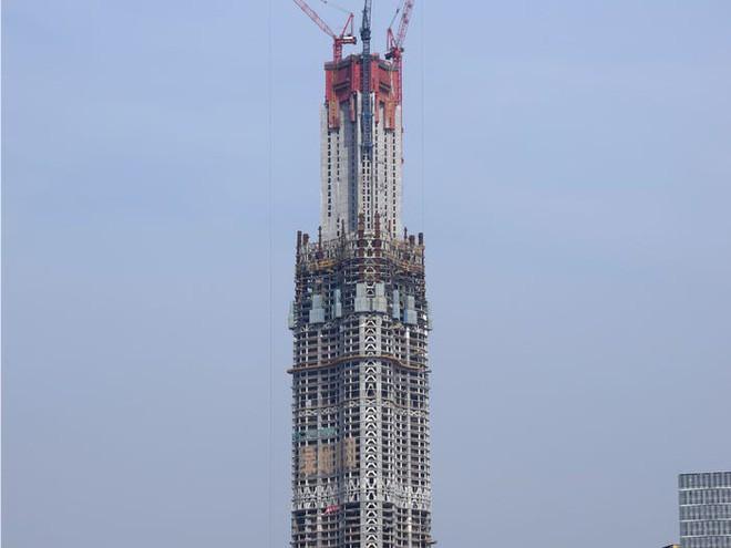 Landmark 81 trượt khỏi Top 15 tòa nhà chọc trời cao nhất thế giới - Ảnh 9.