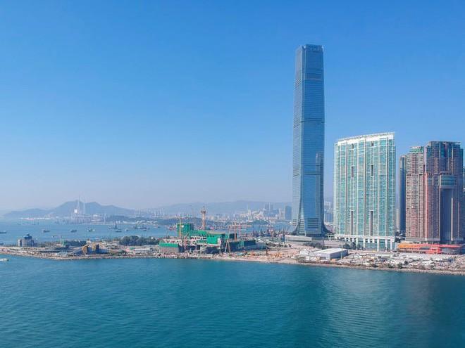 Landmark 81 trượt khỏi Top 15 tòa nhà chọc trời cao nhất thế giới - Ảnh 10.