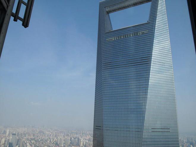 Landmark 81 trượt khỏi Top 15 tòa nhà chọc trời cao nhất thế giới - Ảnh 11.