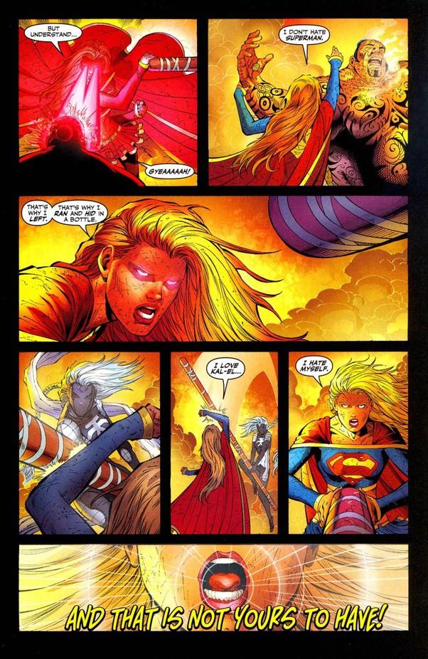 Đây là 10+ siêu năng lực của Superman mà fan cứng của DC chưa chắc đã biết - Ảnh 2.