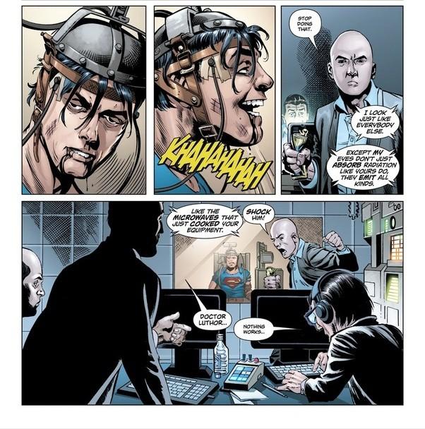 Đây là 10+ siêu năng lực của Superman mà fan cứng của DC chưa chắc đã biết - Ảnh 5.