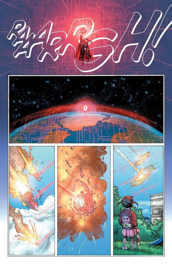 Đây là 10+ siêu năng lực của Superman mà fan cứng của DC chưa chắc đã biết - Ảnh 10.