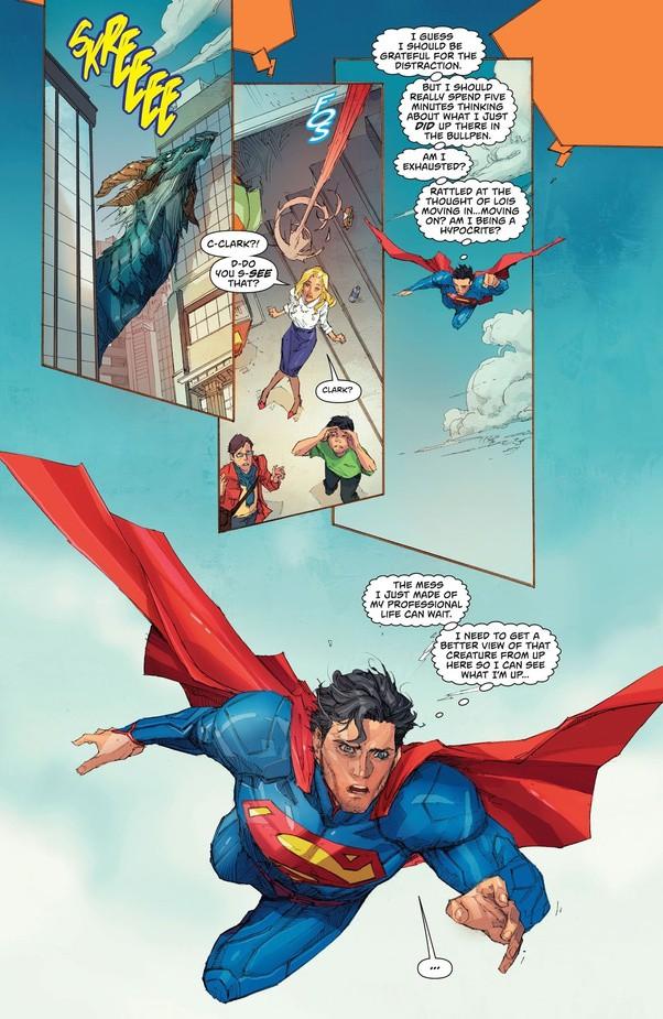 Đây là 10+ siêu năng lực của Superman mà fan cứng của DC chưa chắc đã biết - Ảnh 13.
