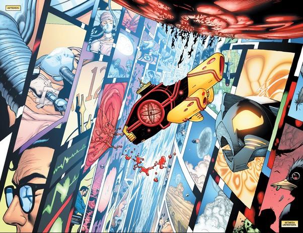 Đây là 10+ siêu năng lực của Superman mà fan cứng của DC chưa chắc đã biết - Ảnh 15.