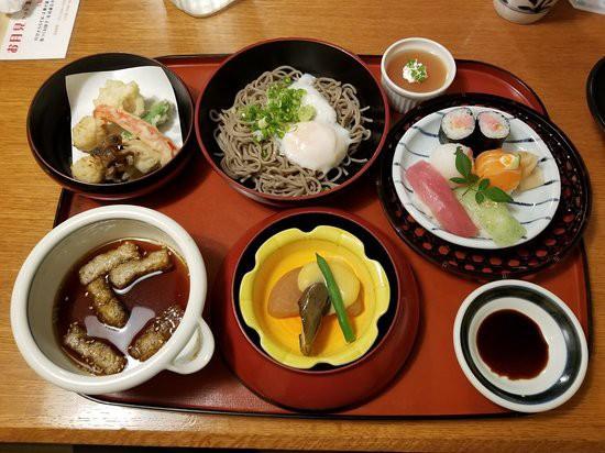 Bí quyết sống khỏe của người Nhật Bản - Ảnh 2.