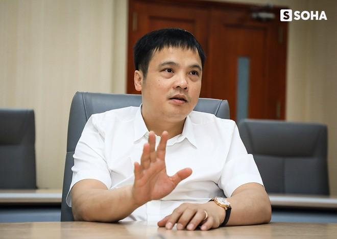 CEO Nguyễn Văn Khoa: Nói FPT có văn hoá nhân viên chửi sếp là không đúng đâu! - Ảnh 2.