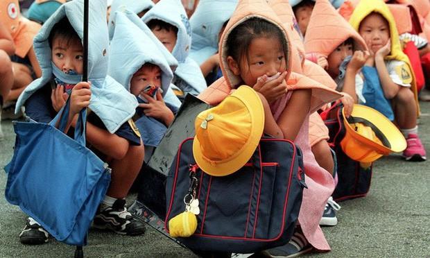 Chuyện về Nhật Bản: Đất nước chịu nhiều thiên tai kinh khủng và cách bảo vệ người dân khiến cả thế giới thán phục - Ảnh 7.
