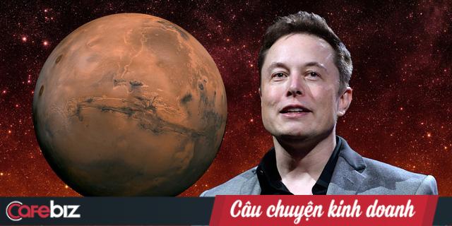 """Nếu là giảng viên, đây sẽ là 7 """"bài tủ"""" của Elon Musk: Marketing """"0 đồng"""", startup là phải ngủ tại văn phòng, chỉ trích là """"kim chỉ nam"""" … - Ảnh 8."""