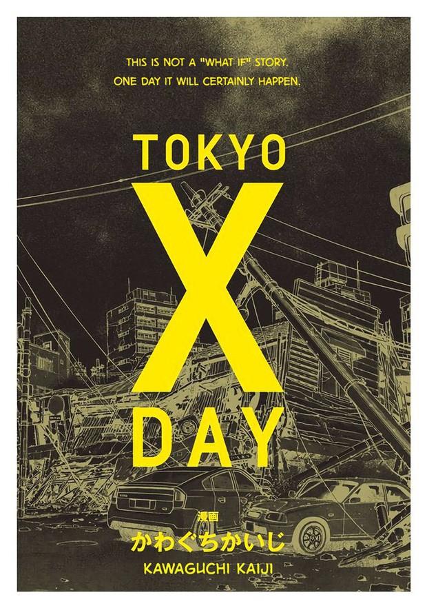Chuyện về Nhật Bản: Đất nước chịu nhiều thiên tai kinh khủng và cách bảo vệ người dân khiến cả thế giới thán phục - Ảnh 9.