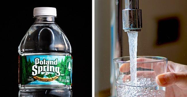 Những sự thật về nước đóng chai mà không phải ai cũng biết - Ảnh 1.