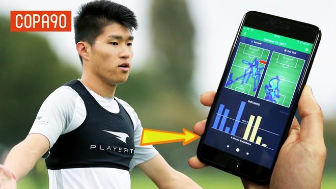 Giải mã áo chiếc áo công nghệ đặc biệt góp công lớn giúp đội tuyển Việt Nam thắng Indonesia - Ảnh 5.