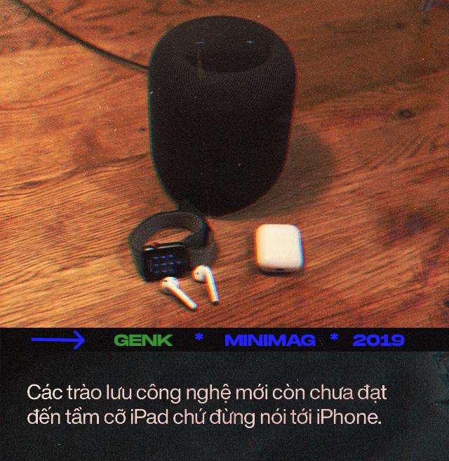 iPhone 11 Pro và Galaxy Note 10 - những kẻ thù lớn nhất của sự sáng tạo - Ảnh 1.