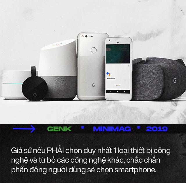 iPhone 11 Pro và Galaxy Note 10 - những kẻ thù lớn nhất của sự sáng tạo - Ảnh 3.
